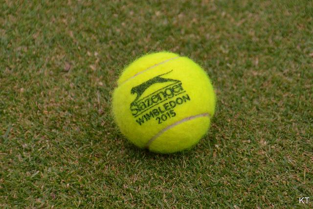 grass tennis court maintenance