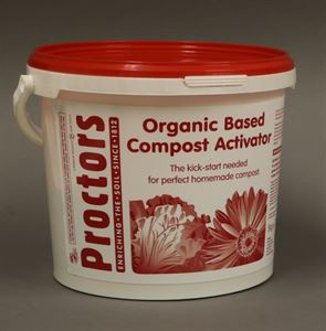 Picture of Compost Activator 5kg Tub