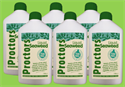 Picture of Proctors 'Cold Pressed' Liquid Seaweed 6x 1 litre - Special Offer