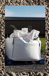 Picture of Poultry Pellets half tonne bag